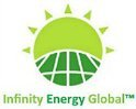 Infinity Energy - Global @IEGSolar